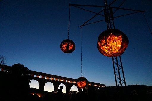Good to burn bridges