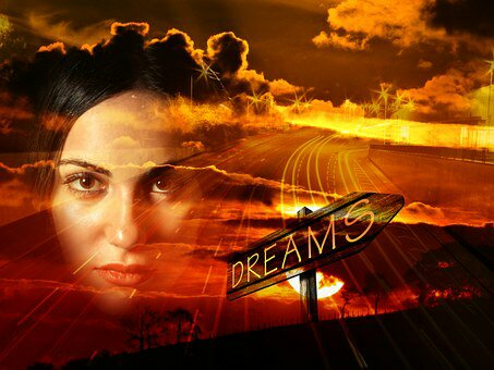 what to do when dreams come true